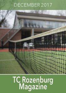 TCR magazine